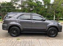 Cần bán xe Fortuner 2015, số sàn, máy dầu giá 766 triệu tại Tp.HCM