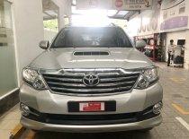 Toyota chính hãng- Fortuner dầu- hỗ trợ chi phí, thủ tục sang tên giá 850 triệu tại Tp.HCM
