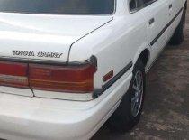 Bán Toyota Camry sản xuất 1987, màu trắng, nhập khẩu giá 45 triệu tại Tiền Giang