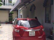 Bán ô tô Toyota Yaris 2017, màu đỏ chính chủ, giá chỉ 585 triệu giá 585 triệu tại Đắk Lắk