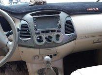 Cần bán Toyota Innova 2.0G 2008, màu bạc giá 315 triệu tại Đắk Lắk