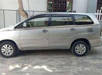 Gia đình bán Toyota Innova G năm sản xuất 2012, màu bạc giá 465 triệu tại Quảng Nam