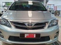 Bán Toyota Corolla Altis 2.0 RS đời 2012, màu bạc, Phiên bản thể thao cực hiếm giá 600 triệu tại Tp.HCM