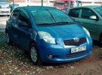 Bán Toyota Yaris 2007, màu xanh lam, xe nhập giá 295 triệu tại Tp.HCM