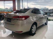 Bán ô tô Toyota Vios đời 2019, nhập khẩu giá 470 triệu tại Tp.HCM
