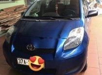 Bán Toyota Yaris sản xuất năm 2010, màu xanh lam, xe nhập xe gia đình, giá tốt giá 300 triệu tại Nghệ An