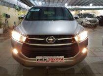 Toyota Innova 2.0 số sàn, sản xuất 2018, màu bạc giá 720 triệu tại Tp.HCM