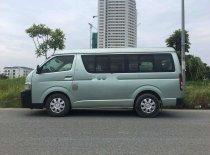 Cần bán Toyota Hiace sản xuất 2007, xe bán tải đã sử dụng giá 250 triệu tại Hà Nội