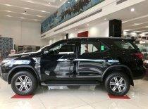 Bán xe Toyota Fortuner 2.4 Diesel MT năm sản xuất 2019, màu đen, 998tr giá 998 triệu tại Tp.HCM