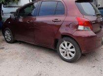 Bán Toyota Yaris sản xuất năm 2009, màu đỏ, nhập khẩu, giá tốt giá 358 triệu tại Hà Nội