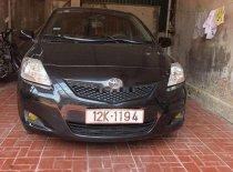 Cần bán lại xe Toyota Yaris AT năm 2010, xe nhập số tự động  giá 375 triệu tại Lạng Sơn