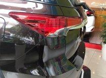 Bán xe Toyota Fortuner 2.4G 4x2 MT năm 2019, màu đen giá 998 triệu tại Tp.HCM
