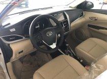 Bán xe Toyota Vios 1.5G sản xuất 2019, màu trắng giá 570 triệu tại Cần Thơ