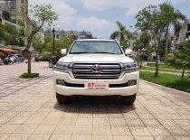 Bán Toyota Land Cruiser đời 2016, màu trắng, nhập khẩu nguyên chiếc, giá 3 tỷ 630 triệu đồng giá 3 tỷ 630 tr tại Hà Nội