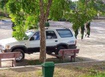 Bán xe Toyota Land Cruiser đời 1996, xe nhập giá cạnh tranh giá 105 triệu tại Thanh Hóa