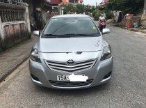 Chính chủ bán Toyota Vios E đời 2013, màu bạc giá 315 triệu tại Hải Phòng