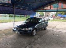 Bán ô tô Toyota Corolla GLi 1.6 MT đời 2001, màu xanh lam  giá 135 triệu tại Bắc Kạn