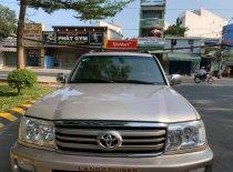 Bán ô tô Toyota Land Cruiser đời 2006, màu bạc số sàn giá 498 triệu tại Tp.HCM