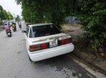 Bán Toyota Corolla 1.6l sản xuất 1996, màu trắng, xe nhập xe gia đình giá cạnh tranh giá 58 triệu tại Hà Nội