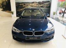 BMW 3 Series 320i xe nhập Đức, giảm giá mạnh tay 275 triệu, cực sốc giá 1 tỷ 355 tr tại Tp.HCM