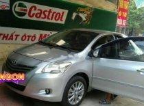 Bán Toyota Vios 1.5E năm 2010, màu bạc giá 287 triệu tại Phú Thọ
