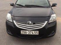 Gia đình bán Toyota Vios 1.5 E sản xuất 2010, màu đen giá 275 triệu tại Hà Nội