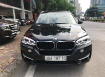 BMW X5 2014 màu đen giá 1 tỷ 980 tr tại Hà Nội