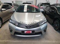 Bán Toyota Corolla Altis 1.8G CVT đời 2015, màu bạc giá cạnh tranh giá 670 triệu tại Tp.HCM