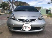 Cần bán Toyota Aygo năm 2008, màu bạc, nhập khẩu giá 233 triệu tại Đà Nẵng