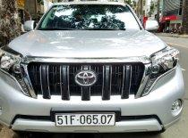 Cần bán Toyota Land Cruiser Pardo 2014 nhập khẩu, liên hệ: 0942892465 Thanh giá 1 tỷ 545 tr tại Tp.HCM