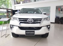 Xe Toyota Fortuner 2.4G 2020 giá 1 tỷ 96 tr tại Hà Nội