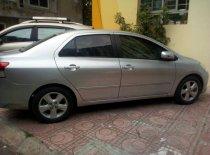 Bán Toyota Vios G 2007, màu bạc, giá tốt giá 295 triệu tại Hà Nội