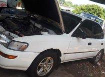 Bán Toyota Corolla sản xuất 1995, màu trắng, xe nhập giá 128 triệu tại BR-Vũng Tàu