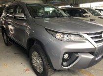 Toyota Hùng Vương có xe Fotuner G số sàn, đời 2020, giao ngay, đủ màu giá 963 triệu tại Tp.HCM
