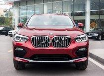 Bán ô tô BMW X4 xDrive20i đời 2019, màu đỏ, nhập khẩu nguyên chiếc giá 2 tỷ 959 tr tại Hải Phòng