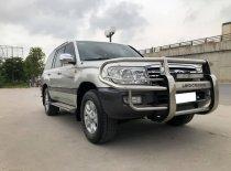 Cần bán Toyota Land Cruiser năm sản xuất 2007, màu bạc giá 516 triệu tại Hà Nội