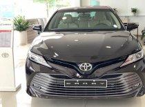 Bán Toyota Camry 2.0G năm sản xuất 2019, màu đen, nhập khẩu giá 1 tỷ 29 tr tại Tp.HCM