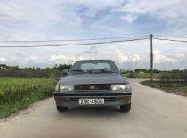 Cần bán Toyota Corolla năm sản xuất 1989, màu xám, nhập khẩu Nhật Bản  giá 46 triệu tại Vĩnh Phúc