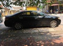 Bán xe Toyota Camry năm sản xuất 2007, màu đen, nhập khẩu giá 465 triệu tại Hà Nội