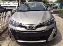 Toyota Vinh-Nghệ An - hotline: 0904.72.52.66 bán xe Vios 2019 số tự động rẻ nhất Nghệ An, trả góp lãi suất 0% giá 522 triệu tại Nghệ An