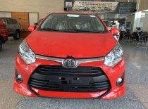 Bán xe Toyota Wigo đời 2019, màu đỏ, nhập khẩu nguyên chiếc giá 405 triệu tại Tp.HCM