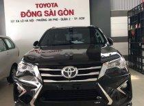 Bán ô tô Toyota Fortuner 2019, màu đen giá 1 tỷ 33 tr tại Tp.HCM