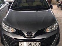 Bán Toyota Vios năm 2018, màu xám giá 798 triệu tại Tp.HCM