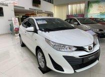 Bán xe Toyota Vios 1.5E MT 2019, màu trắng giá 470 triệu tại Tp.HCM