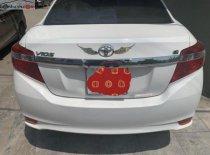 Bán Toyota Vios 1.5G đời 2018, màu trắng số tự động giá 525 triệu tại Quảng Ninh