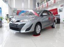 Bán ô tô Toyota Vios 1.5E MT 2019 giá tốt +nhiều ưu đãi + giao xe sớm giá 490 triệu tại Hà Nội