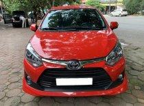 Cần bán xe Toyota Wigo năm 2019, màu đỏ còn mới, giá chỉ 399 triệu giá 399 triệu tại Tp.HCM