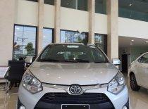 Bán Toyota Wigo 1.2G MT năm 2019, màu bạc, xe nhập giá 315 triệu tại Bắc Ninh