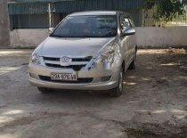 Chính chủ lên đời bán Toyota Innova đời 2007, giá chỉ 350 triệu giá 350 triệu tại Thanh Hóa