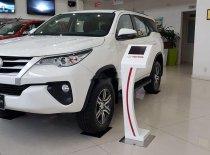 Bán Toyota Fortuner sản xuất năm 2019, màu trắng giá 1 tỷ 33 tr tại Tp.HCM